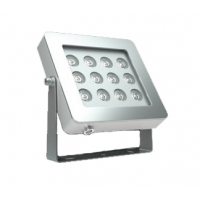 AQUA QUADRATE LED 18 6000K